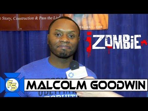 Malcolm Goodwin iZombie   dom Spotlite