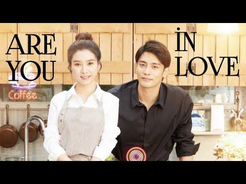 Are You İn Love | Kore Film Türkçe Altyazılı