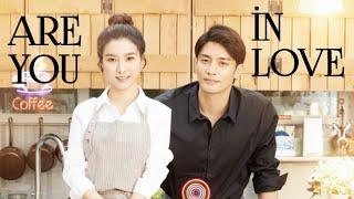 Are You İn Love  Kore Film Türkçe Altyazılı
