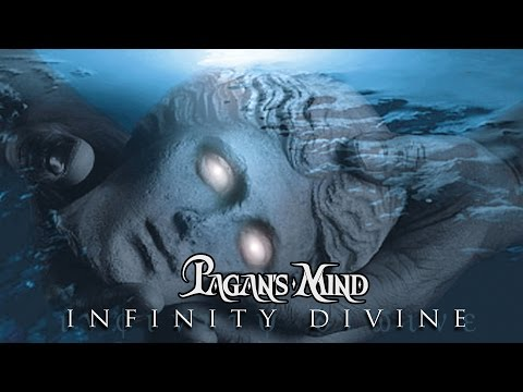 Pagan's Mind - Infinity Divine (Full Album)