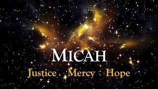 Micah: 'Cannibal' Kings, False Prophets & Crooked Judges (Msg 4)
