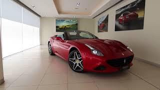 2016 Ferrari California T - Zagame Ferrari Pre-Owned Vehicle