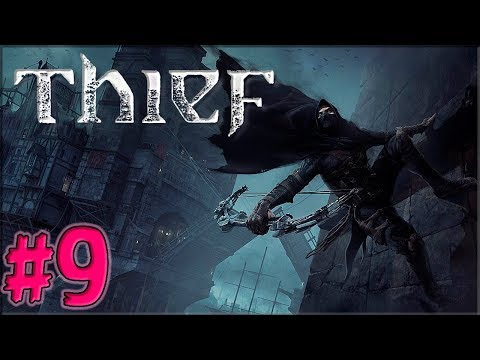 Thief -Cap.9- Siguiendo a Erin!