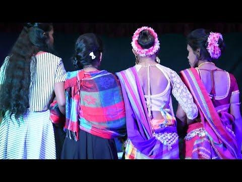 Nide Japit Kukmure New Santali Programme Video Song// Singer-Dinesh Tudu & Miss Minu