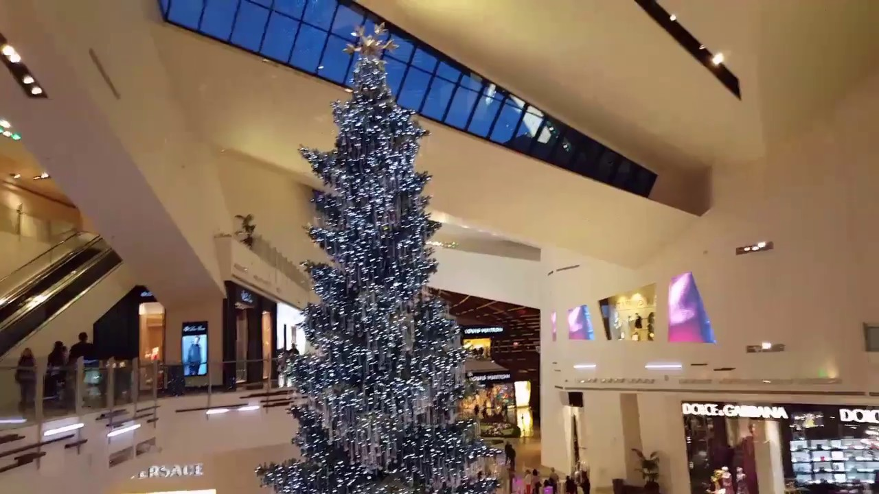 Aria Las Vegas - The Shops at Crystals
