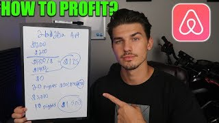 Gambar cover Airbnb Business Profit Strategy For 2019