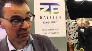 Damito 2016: Anton Erich van het grootste bedrijf uit Dalfsen: ZP Dalfsen