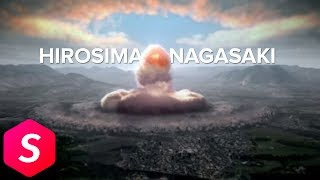Fakta Tragedi HirosimaNagasaki Ada Orang Yang Selamat 2 kali