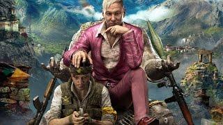 Far Cry 4 Прохождение: Часть 3 (Поставки)