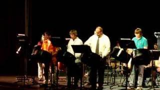 Farmington Steel Drum