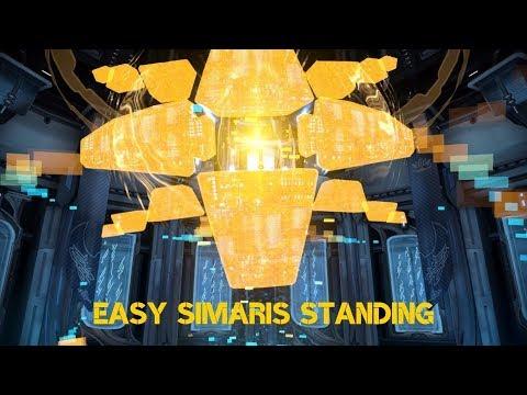 simaris widgets