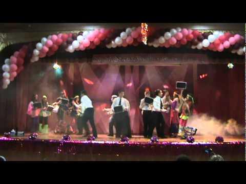 So ,St Stan's,You Think You Can Dance St Stanislaus Kostka Catholic Academy 11 Money,Money