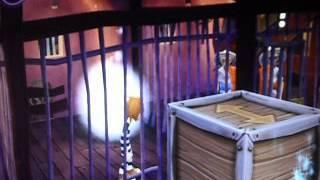 Прохождение игры Скуби ду и таинственные топи часть 9