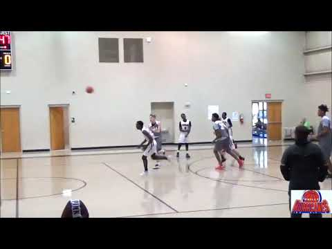 Amir Woods (Kingwood Christian Life Center Academy) C/0 2018