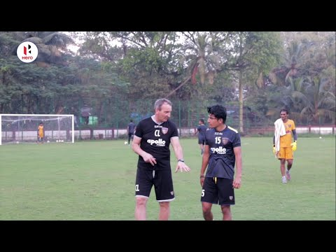 Hero ISL 2020-21 | Chennaiyin FC