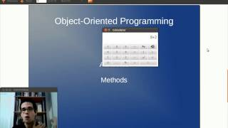 Java - 1: Object-Oriented Programming Concepts