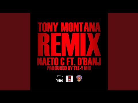 Tony Montana (Remix)