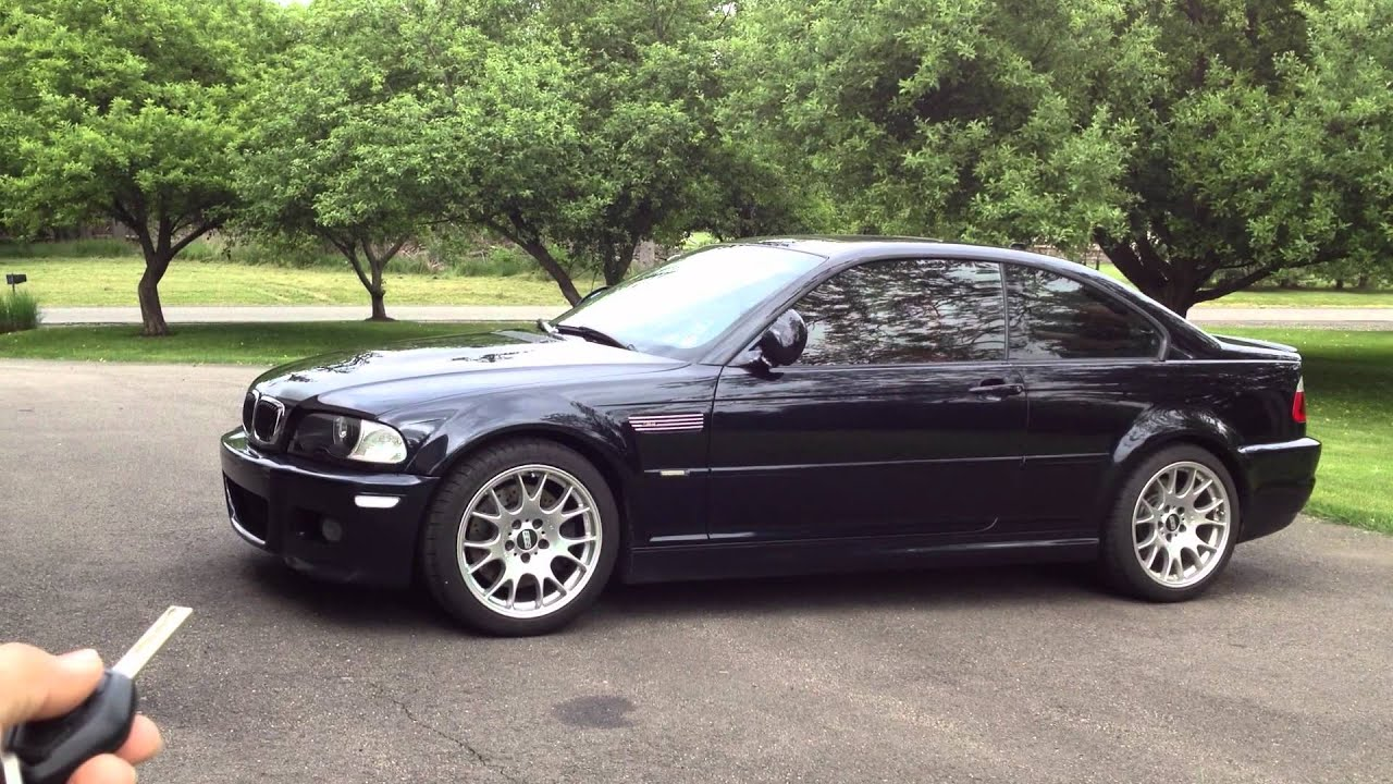 E46 M3 Power Fold Mirrors Youtube