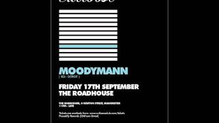 Moodymann Live @ Cutloose 2nd Birthday Party, Manchester, UK - 17.09.10 - Part 3/3