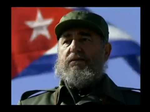 Helen Yaffe discusses Fidel Castro