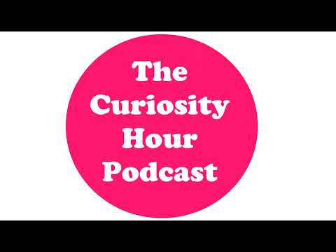 The Curiosity Hour Podcast: Episode 0, Dan Sterenchuk and Tommy Estlund