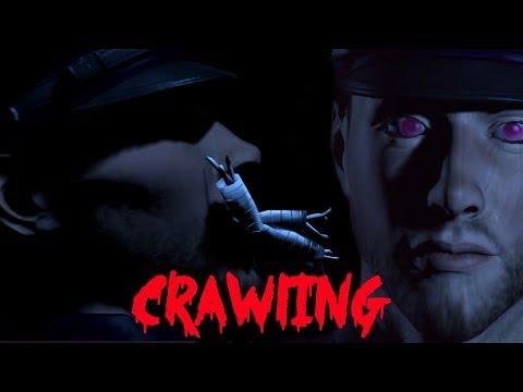 [SFM-FNAF] Crawling by CG5 | (Collab With Xoriak)