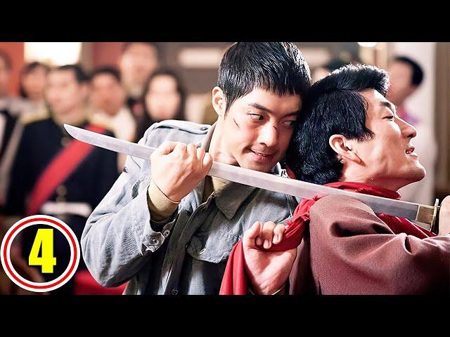 Thời Đại Giang Hồ - Tập 4 | Phim Hành Động Võ Thuật Xã Hội Đen 2020 | Phim Mới 2020