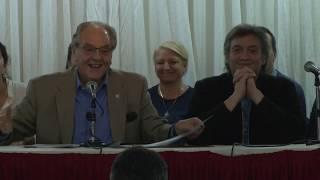 Discurso de Carlos Heller, en acto por la Unidad junto a Máximo Kirchner