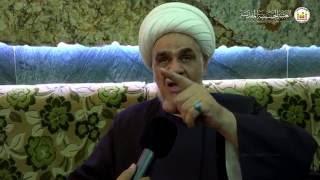 CNN Arabic - خطيب كربلاء: زوار الحسين كأنهم زاروا الله بعرشه وهو ينظر لهم قبل حجاج مكة