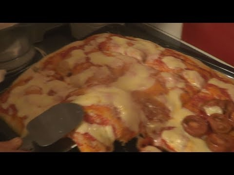 pizza e focaccia