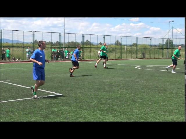 YouSofia: Традиционен футболен турнир за Купата на кмета - район Нови Искър, кв. Гниляне
