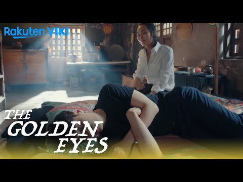 The Golden Eyes - EP22 | Tucking Lay In