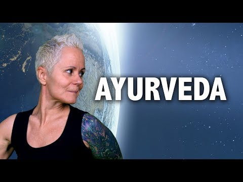 AYURVEDA - Die Wissenschaft vom Leben
