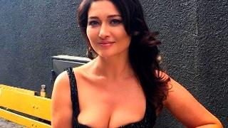 Nurgül Yesilçay Нургюль Ешилчай - Правда о жизни актрисы! - Кесем