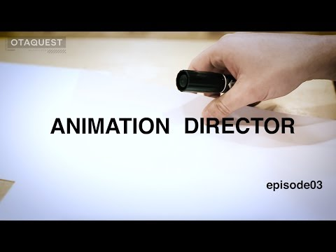 Interview with Shingo Natsume - Animation Director [Episode 3]