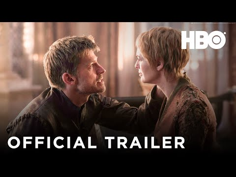 Game of Thrones – Season 6 Trailer – Official HBO UK (RED BAND)