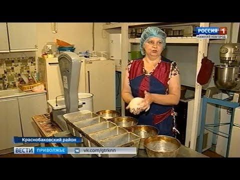Как открыть пекарню в деревне с нуля   Сельская пекарня   Бизнес идеи