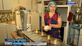 Как открыть пекарню в деревне с нуля | Кирилловская пекарня | Бизнес идеи(, 2017-07-28T12:20:42.000Z)