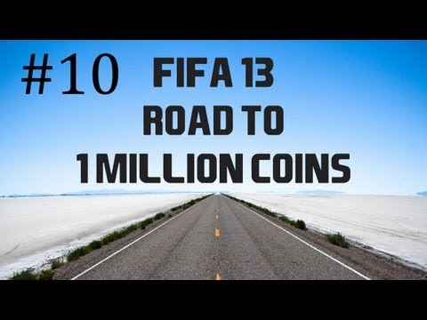 Fifa 13 - Road To A Million - EP 10