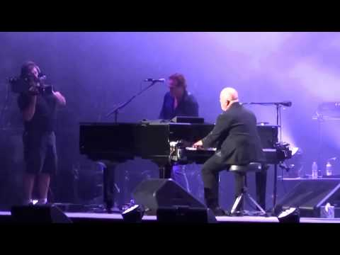 Billy Joel - Miami 2017(Seen the Lights Go Out on Broadway) - Cleveland - 7/14/17