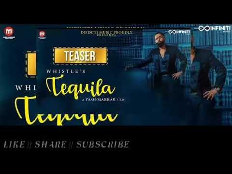 #Tequila Tequila - Whistle | Latest Punjabi Song 2018 | JatLand RecorDs