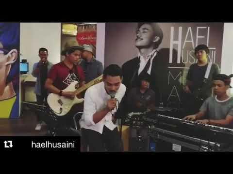 Hael Husaini - Pematah Hati (Nabila Razali)