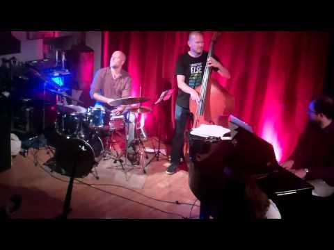Paul Kirby Quartet - Adam's Apple
