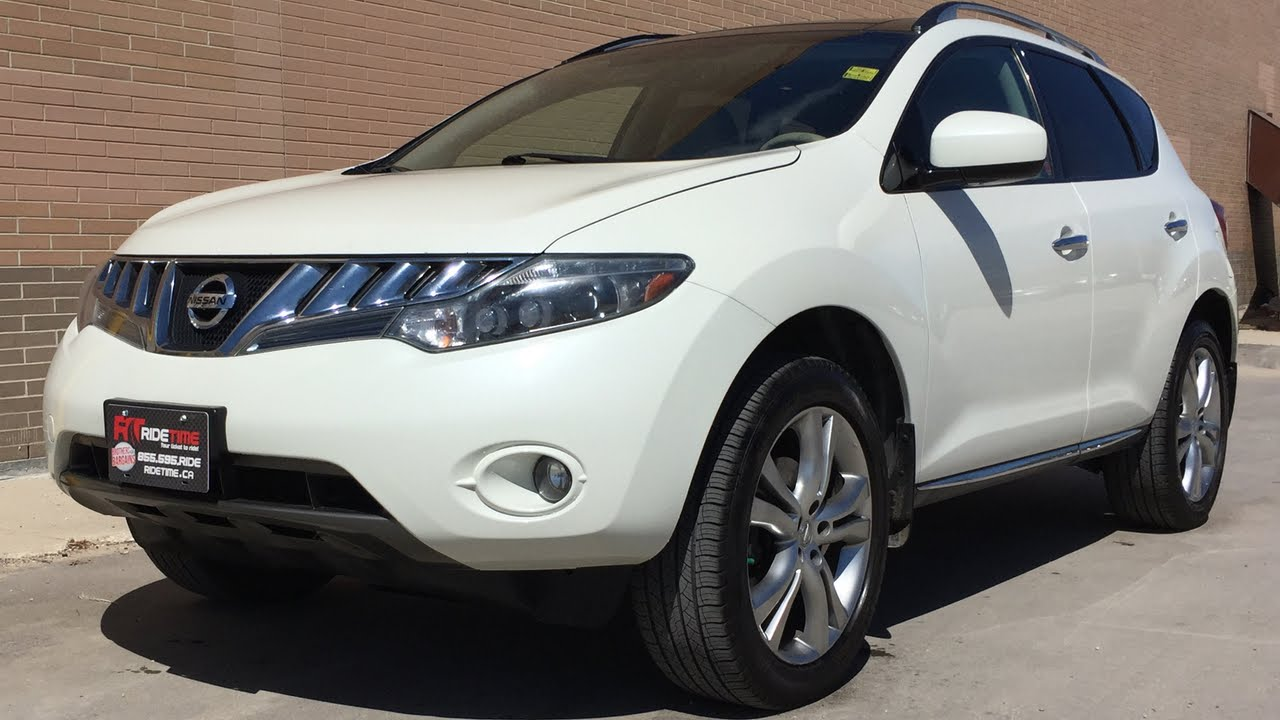 2009 nissan murano le awd front rear heated leather. Black Bedroom Furniture Sets. Home Design Ideas