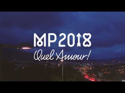 [MP2018] - Stay in Marseille
