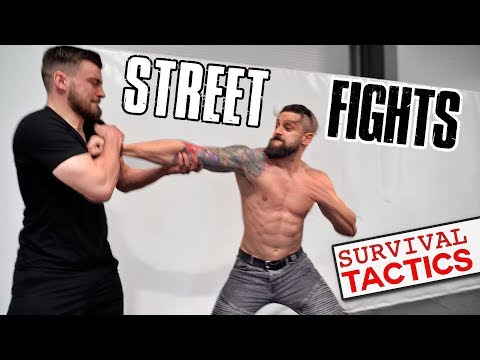 Most Effective & Painful Defence Tactics | STREET FIGHT SURVIVAL | Most Common Bar Attacks (EP.2) thumbnail