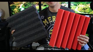 Sound Foam Wedge Review and Application