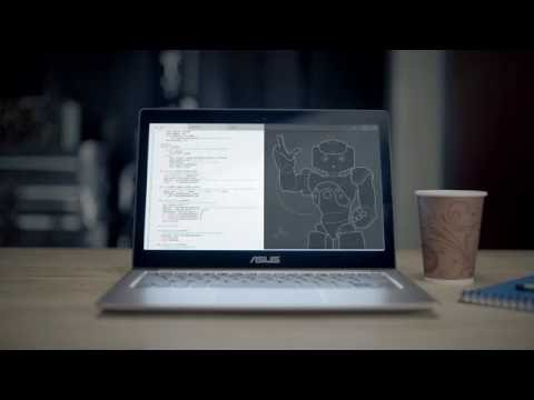 Your ZenBook. Your Moment