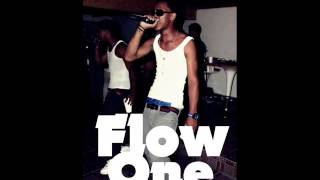FLOW ONE (El Jefe) - QUEMALA (Prod.@BeboBlaze01)