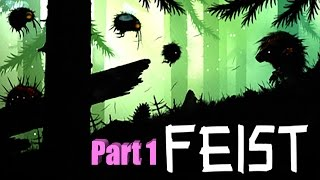 Feist Gameplay PC - Let